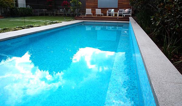 pool design in Box Hill North