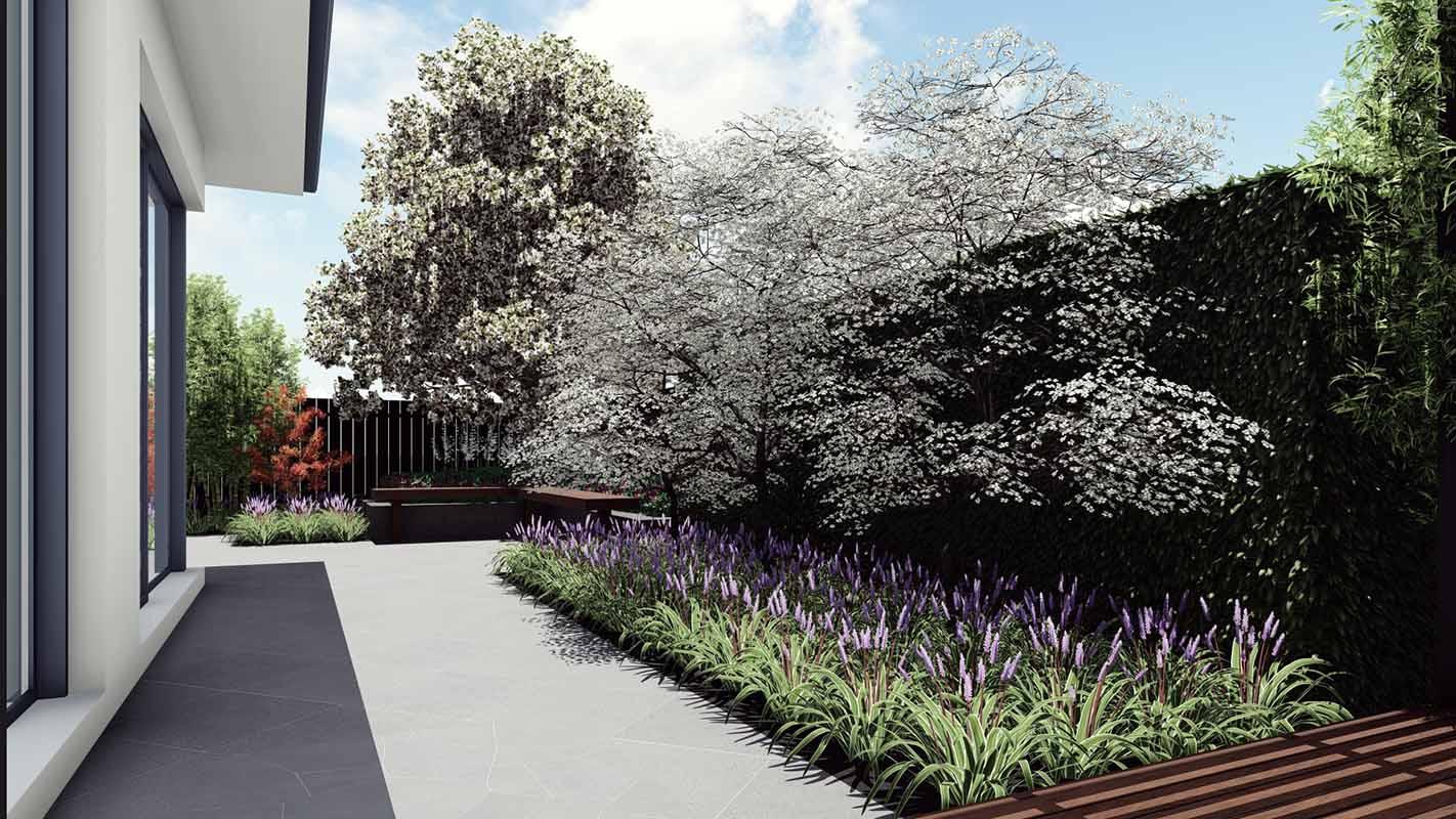 3D Landscaping Melbourne